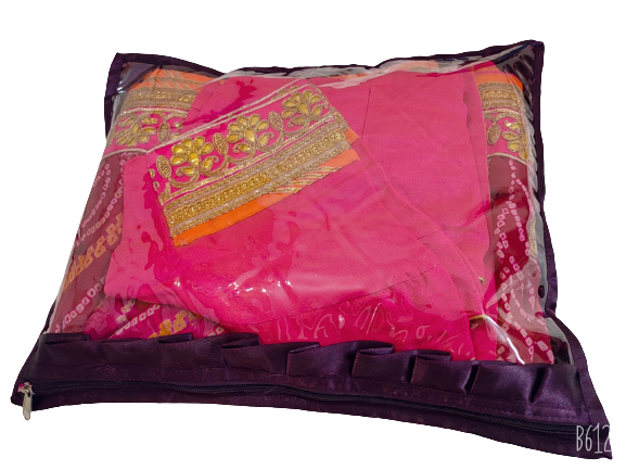 Frill Packing Cover